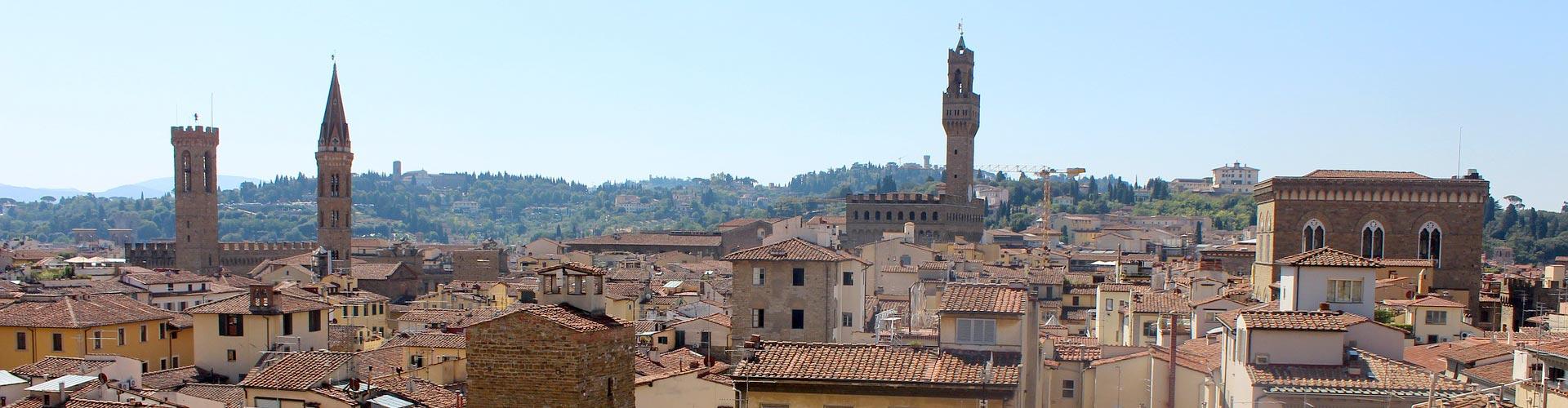 Quando Firenze era la New York del Medioevo