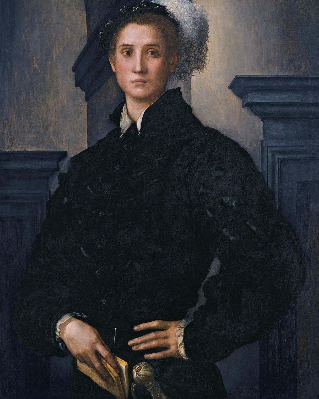 Cosimo I duca di Firenze