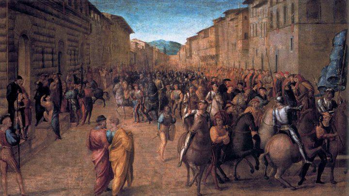 entrata_di_Carlo_VIII_a_Firenze